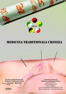 coperta revista mititica